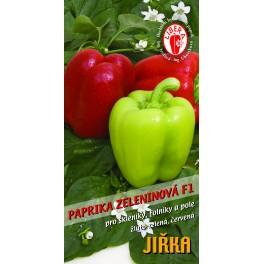 JIŘKA F1